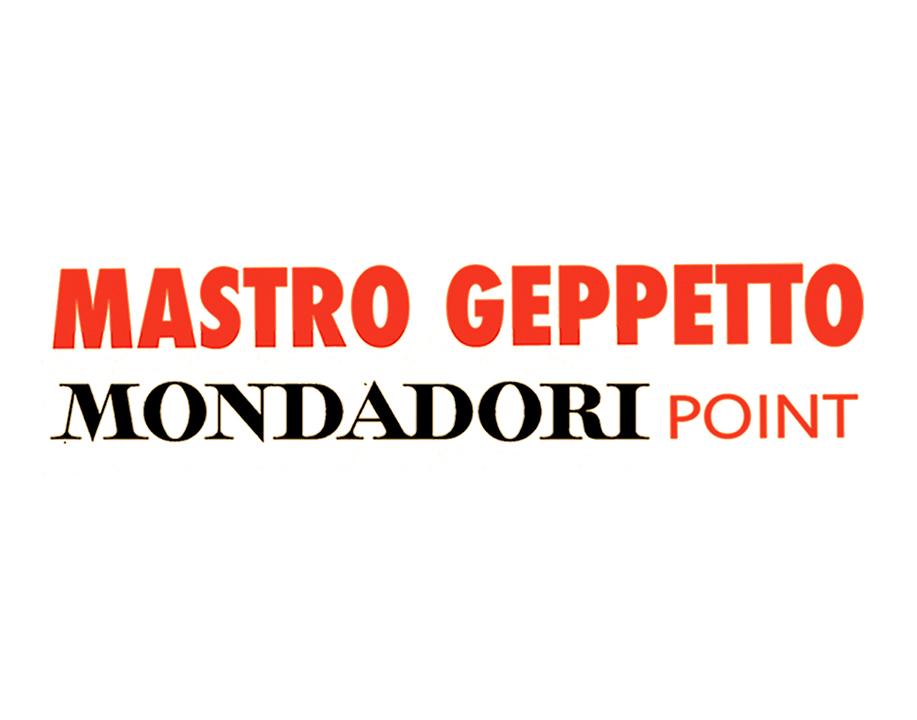 MASTRO GEPPETTO MONDADORI PALAZZOLO CENTRO COMMERCIALE EUROPA