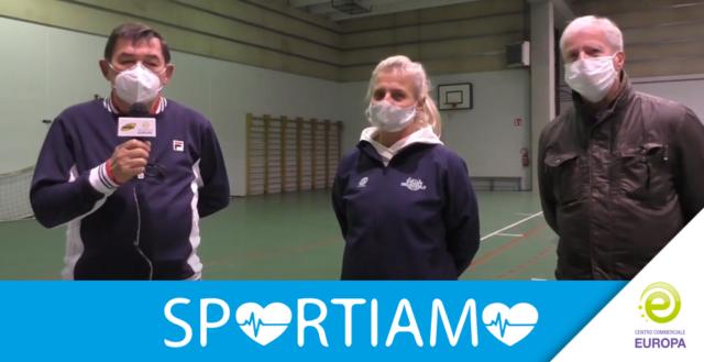Europa-SPORTIAMO INTERVISTA 10 Volley Palazzolo